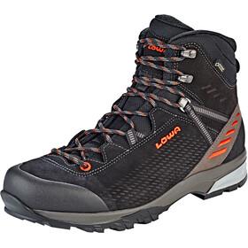 Lowa Arco GTX - Chaussures Homme - orange/noir